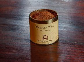 SARAVANE - Champa chai