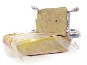 Maison Lepetit - Foie Gras De Canard Entier Mariné Au Sauternes