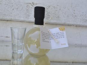 Les Soeurs Caulker - Rhums ensorcelés - Anita (ananas, Noix De Coco, Gousses De Vanille)