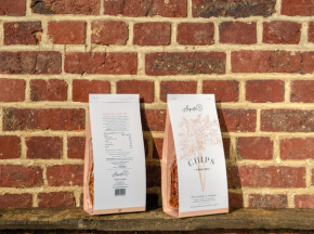 Augustus - Chips de carottes (3 paquets)