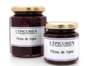 L'Epicurien - PECHE DE VIGNE