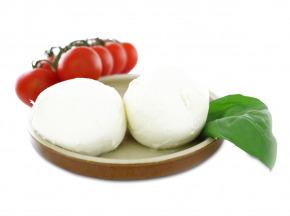 BEILLEVAIRE - Mozzarella Di Buffala 2 X 125gr