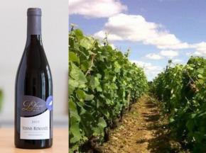 """Oé - Coffret de 6 Vosne-Romanée AOC Bio, Bourgogne""""Vosne-Romanée"""" du Domaine Vincent Legou, millésime 2016"""