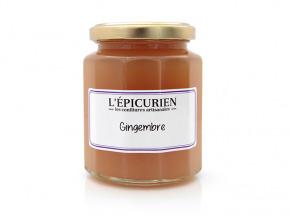 L'Epicurien - GINGEMBRE