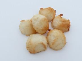 Les délices du Ti'Pierre - Biscuit Noix De Coco