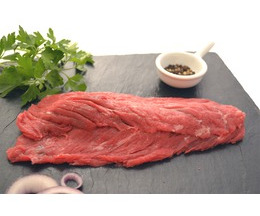 Terre de Viande - Steak d'Onglet d'Angus Origine France (x2)
