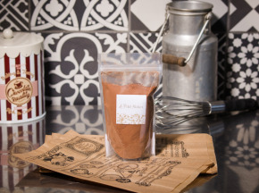 Le Petit Atelier - Préparation Pour Chocolat Chaud