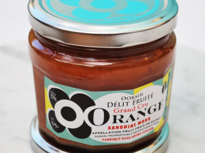 OORAIN La Marmelade Française - Marmelade : Orange Sanguine Moro En Délit Fruité