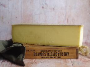 Ferme Chambon - Comté AOP Doux 1kg