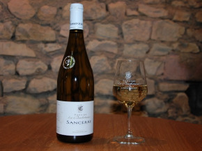 Domaine la barbotaine - Domaine La Barbotaine, Sancerre Blanc, 2017, Lot De 3