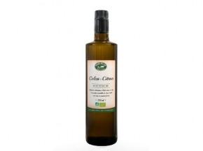 Ferme Bel Air - Huile Vierge De Colza Citron Bio 75cl