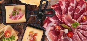 Kit Raclette pour 4 personnes
