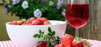 Nos vins de fruits pour les fêtes
