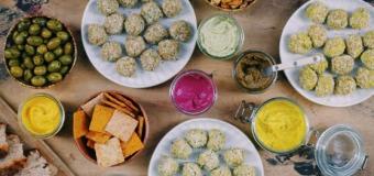 Kit Apéro Végétarien - 6 personnes