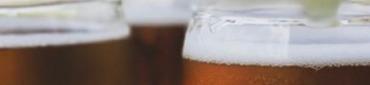 Bières artisanales blondes