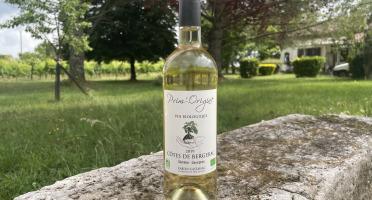 Vignobles Fabien Castaing - AOC Côtes de Bergerac Blanc Moelleux Prim'Origine 2019 - 75cl