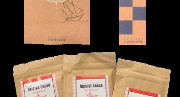 Maison Castelanne Chocolat - Edition Manufacture Castelanne Tome 2 : Afrique