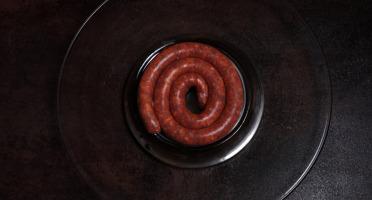 Charcuterie Louis OSPITAL - Xixtora en Escargot (Chorizo à Cuire)
