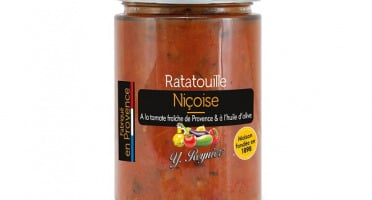 Conserves Guintrand - Ratatouille Niçoise Yr - Bocal 580 Ml
