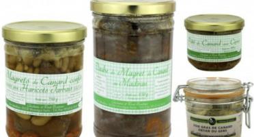 Esprit Foie Gras - Coffret Gastronomie Du Sud-ouest
