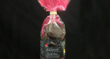 Maison Boulanger - Sablé Chocolat