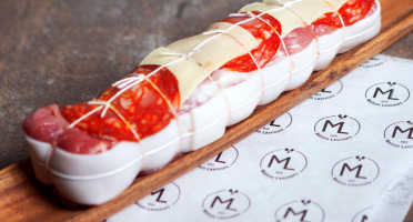 MAISON LASCOURS - Mignon au Chorizo