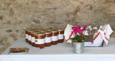 La Ferme de la Salers - Bœuf Salers Au Paprika