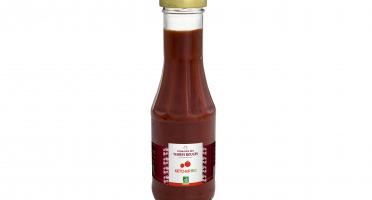 Domaine des Terres Rouges - Ketchup Bio 285g
