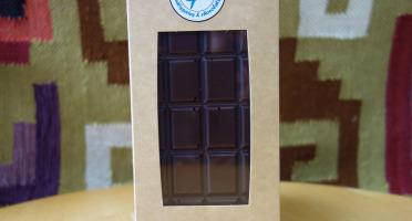 Pâtisserie Kookaburra - Tablette Chocolat 85%