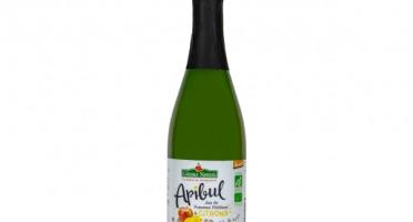Les Côteaux Nantais - Apibul Pommes Citrons 75 cl Demeter