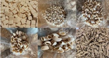 Païs'an Ville® - Découverte Bio Pâtes Artisanales  Au Blé Ancien des Populations Complet Et Semi-Complet En Vrac 5.5kg