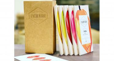 Chocolat Encuentro - Coffret Dégustation - 5 Tablettes 70%