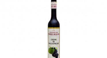 Domaine des Terres Rouges - Crème De Balsamique 10cl