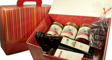 La Ferme des petits fruits - Offre Santé Myrtilles
