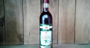Le Domaine du Framboisier - Apéritif Framboise et Calvados AOC 50cl