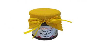 Fromagerie Seigneuret - Confiture Mirabelle Nancy