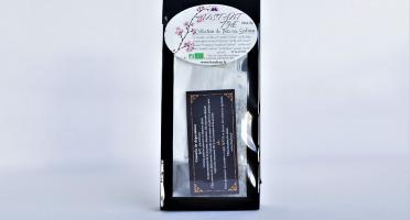 Le safran - l'or rouge des Ardennes - Collection De Thés Bio Au Safran En Sachets