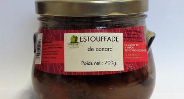Maison Tête - Estouffade De Canard