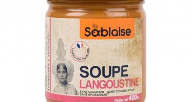 Ô'Poisson - Soupe De Langoustine - 400g