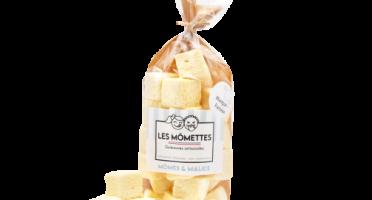 Mômes & Malice - Les Mômettes - Guimauves Fruités : Passion