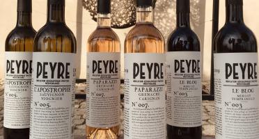 Domaine des Peyre - Lot Découverte IGP Méditerranée - 6 Bouteilles