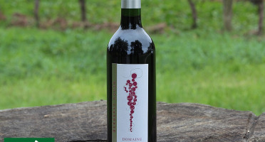 Nature viande - Domaine de la Coutancie - Domaine de coutancie vin rouge x1 bio