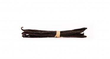 Epices Max Daumin - Vanille Madagascar Bourbon Gourmet & Bio - 10 Gousses 18cm