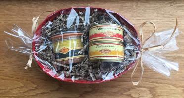 Fontalbat Mazars - Petit Panier Délice