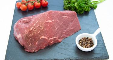 Les producteurs de CoopCorico - Viande à Fondue en 1 kg d'Angus Origine France