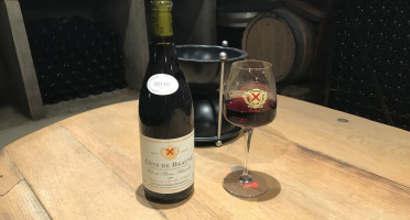 """Domaine Michel & Marc ROSSIGNOL - Côte De Beaune """"Clos de Pierres Blanches"""" 2016 - 3 Bouteilles"""