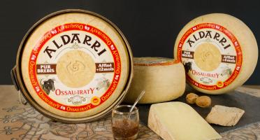 La Fromagerie des Aldudes - Fromage De Brebis Ossau Iraty