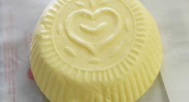 Beurre Plaquette - Le Beurre Doux  Moulé  100g