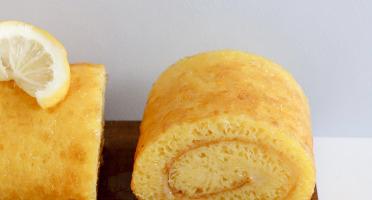 CANELAS - Torta de Limão 1kg