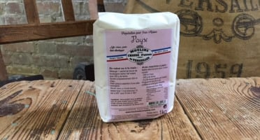 Moulins de Versailles - Préparation Pour Pain Payse - 1kg